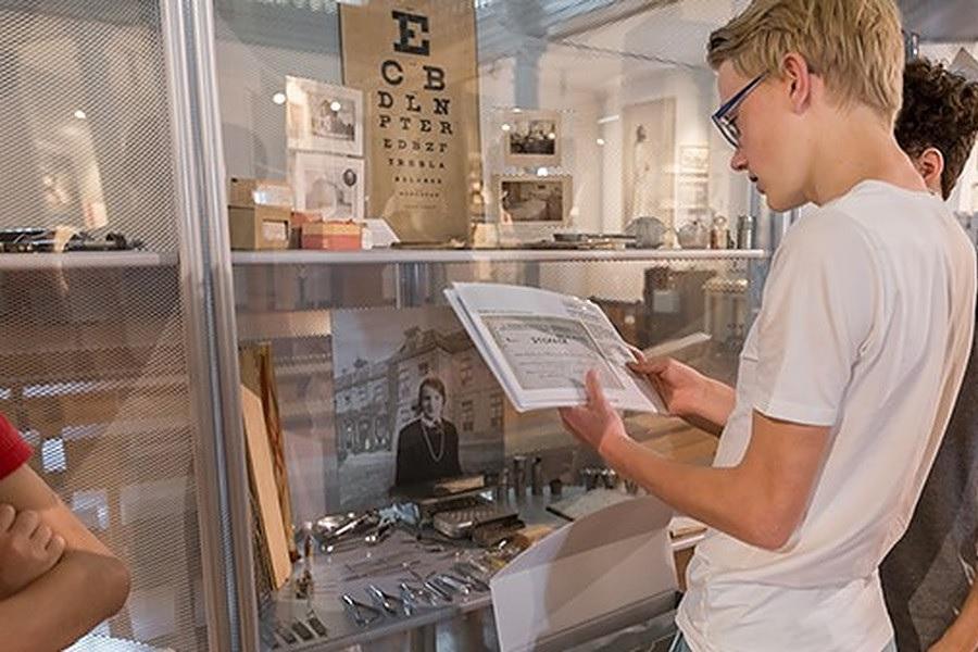 aanpakkers gezocht van t lindenhoutmuseum nijmegen
