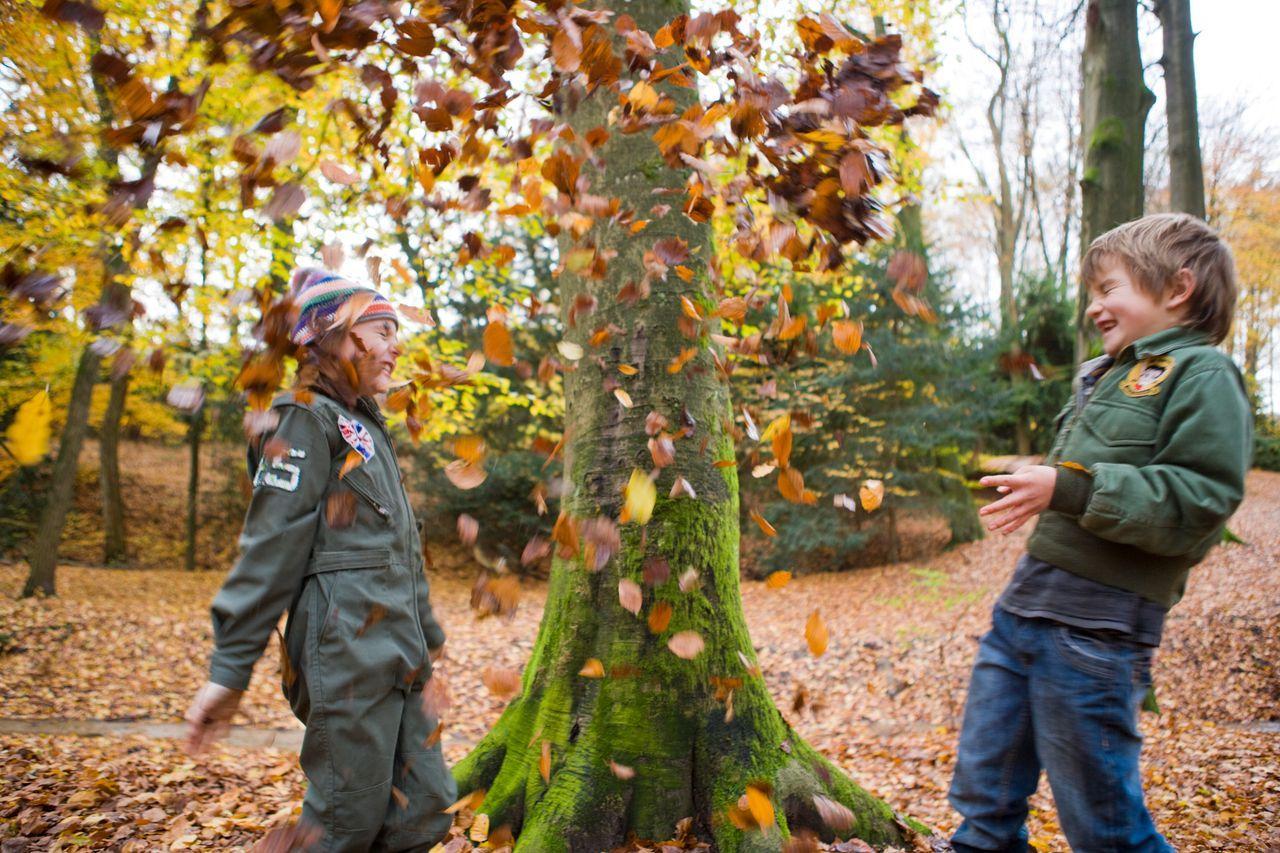 herfstvakantie van t lindenhoutmuseum neerbosch nijmegen